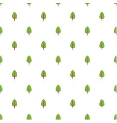 mangold pattern seamless vector image