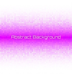 Bright Light Violet Technology Business Background vector image vector image