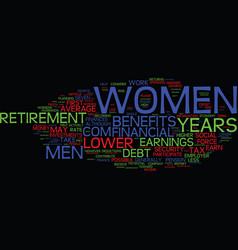 Ten financial tips for women text background word vector