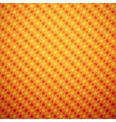 Abstract star diagonal pattern wallpaper vector image vector image