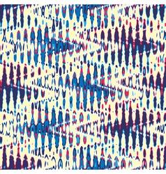 Wavy refracted background vector