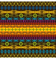 African colored background vector