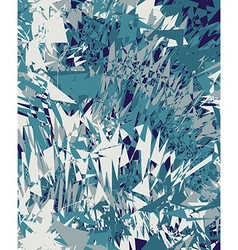 Background design abstract pattern vector image