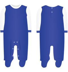 Baboy bodysuit vector