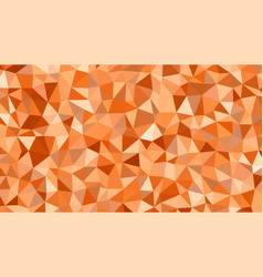 abstract colorfull triangular pattern polygonal vector image