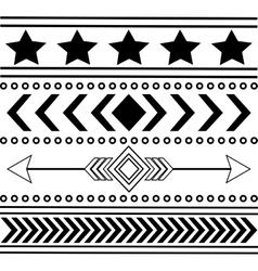 Rustic graphic design vector