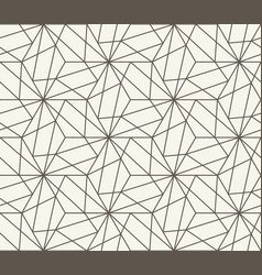 seamless background repeating geometric vector image