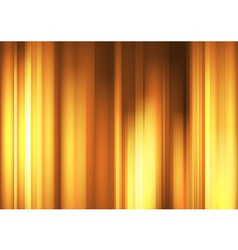 Orange Wave abstract backgrounds vector image vector image