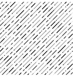 abstract seamless black gray stripe line pattern vector image