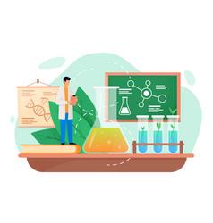 Gradient biotechnology vector