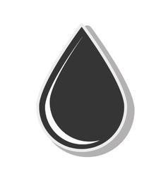 drop blood plasma design vector image