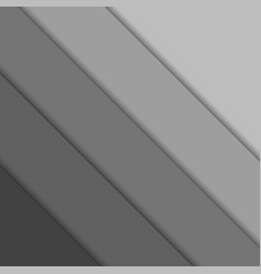 material design background monochrome colors vector image