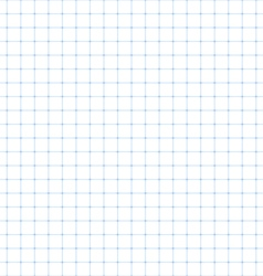 Squared paper seamless vector image
