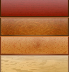 background with wooden texture for vector image