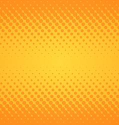 Yellow Gradient Texture vector image vector image