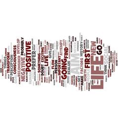 Find your aim text background word cloud concept vector