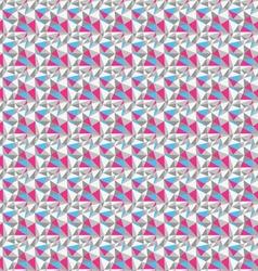 Polygonal mosaic abstract vector
