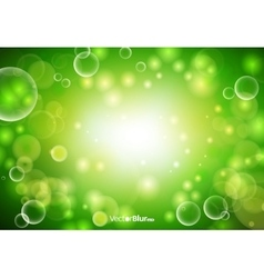 Abstract light background vector image