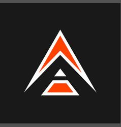 ark icon vector image