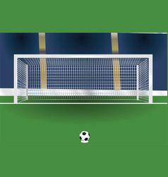 Penalty vector