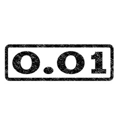 001 watermark stamp vector