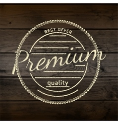 Best offer badges logos and labels for any use vector image