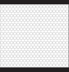 square background square seamless pattern modern vector image