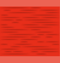 red seamless line background texture vector image