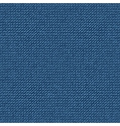 Jean seamless pattern vector image