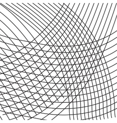 Abstract and modern lines business background vector image
