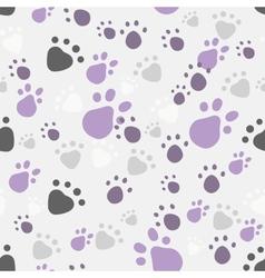 Animal seamless vector image