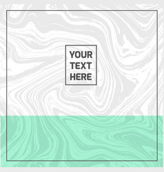 marble texture vector image
