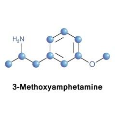 Methoxyamphetamine vector