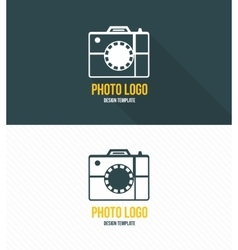 photography studio vector image vector image