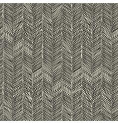 Seamless pattern zig zag vector