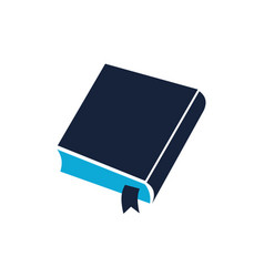 success book solution vector image