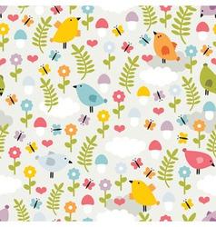 season print vector image vector image