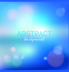 abstract background glue light dolor design vector image