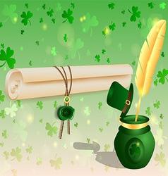St Patricks Day3 vector