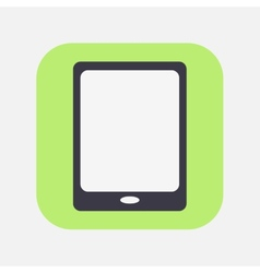 Office document icon vector image vector image