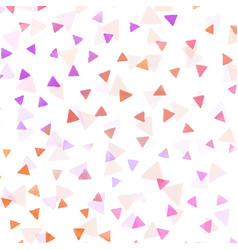 Abstract watercolour pattern background vector