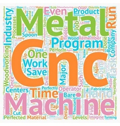 My Bestfriends Name Is CNC A Companys Perspective vector