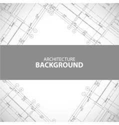 Architecture background 2 vector