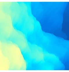 Blue Abstract Background Design Template Pattern vector