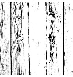 distress wooden background vector image