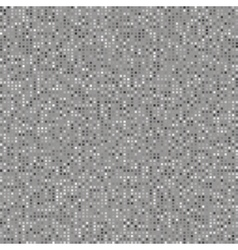 Abstract Grey Pixel Pattern vector image vector image