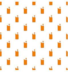 Vape box pattern seamless vector