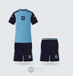 Germany team uniform 02 vector