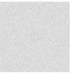gray small checkered grunge background vector image