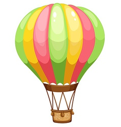 Balloon vector image